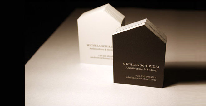 Creating the best real estate business cards for Unique real estate business cards