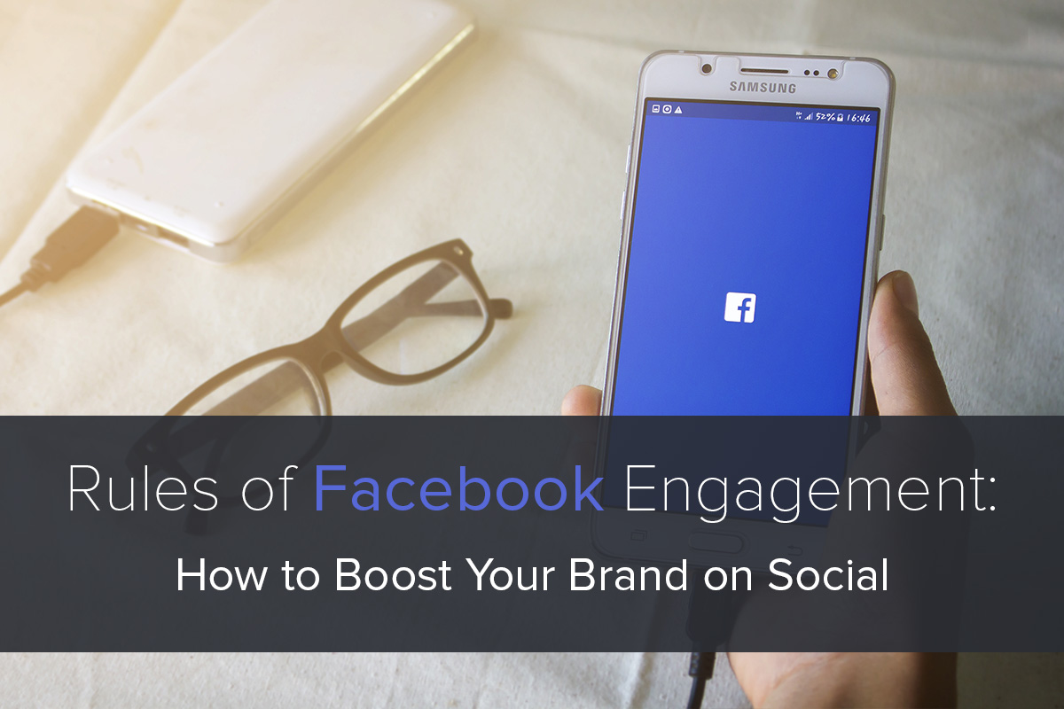 rules of facebook engagement