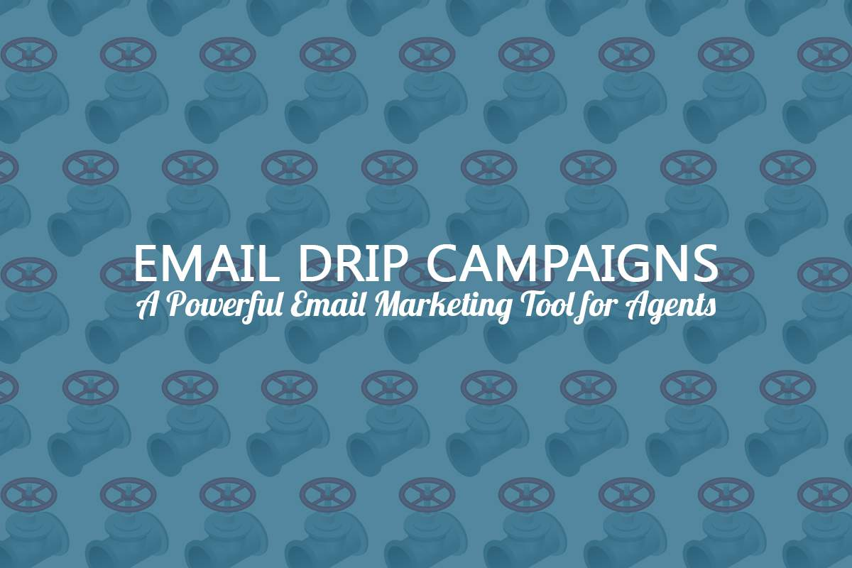 email drip campaigns
