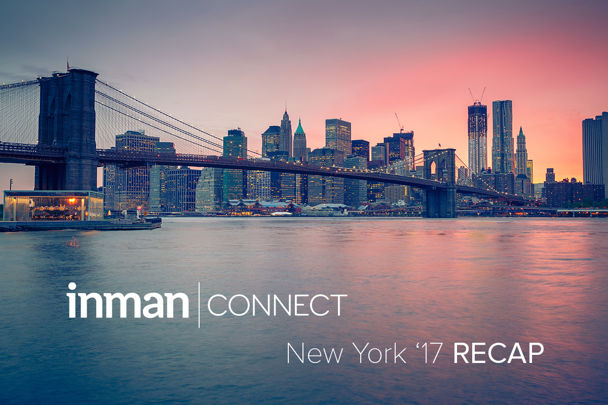 inman connect new york 2017