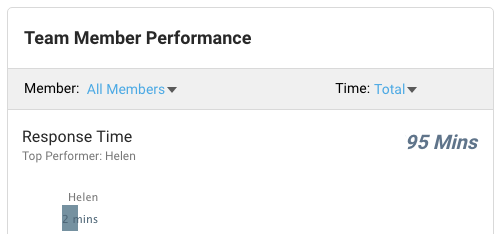 team member performance final