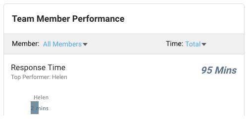 team member performance final