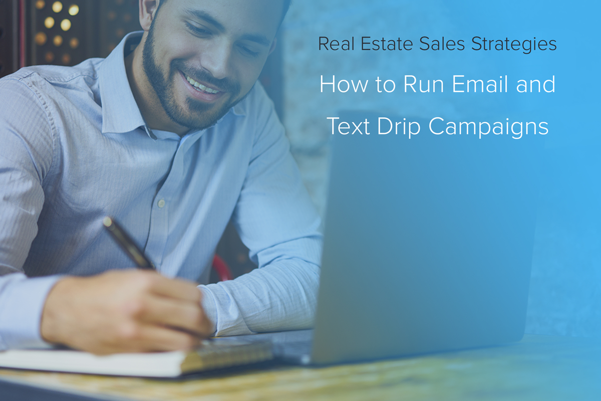 real estate email marketing