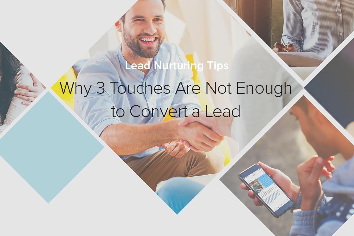 lead nurutring tips