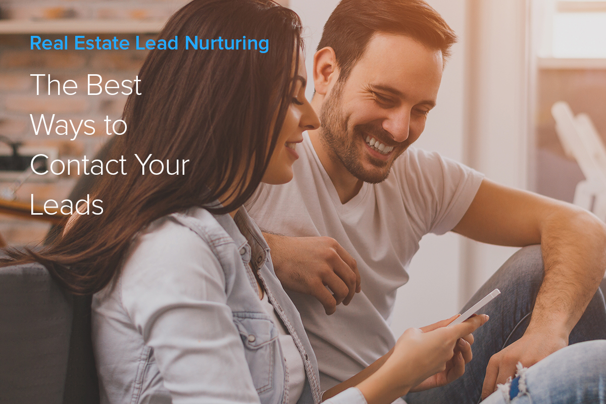 real estate lead nurturing