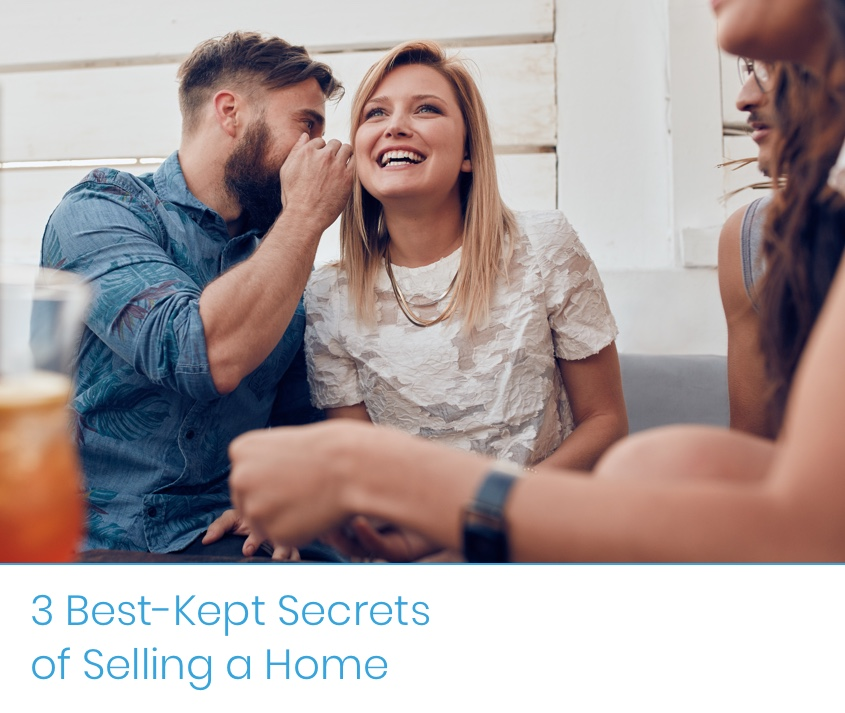 Selling your home can feel like both
