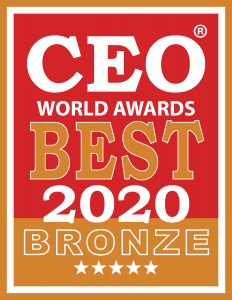 2020 CEO World Awards