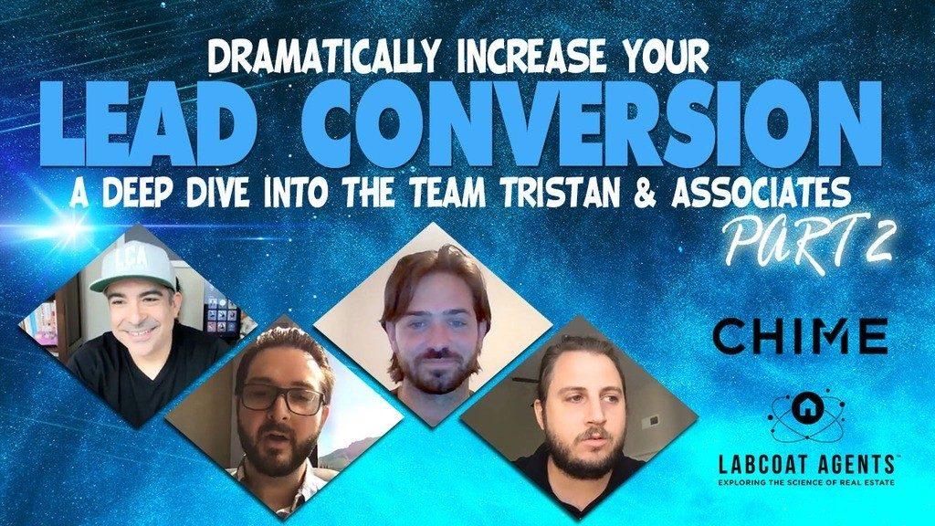 LCA webinar lead conversion